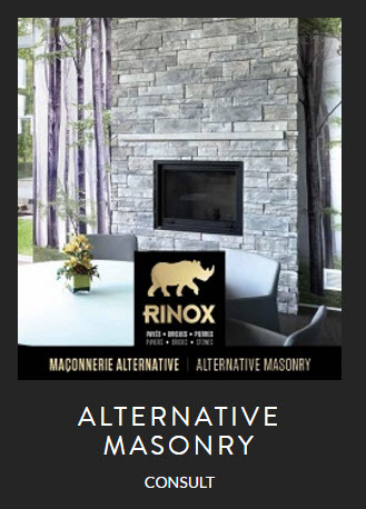 Rinox alternative masonry