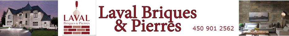 Laval Briques et Pierres